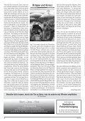 Pfarrbrief 164 - 2011 - Lebendige Pfarre - St.Jakob Windischgarsten ... - Page 6