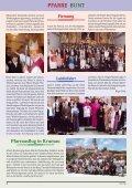 Pfarrbrief 150 - Lebendige Pfarre - St.Jakob Windischgarsten ... - Page 2
