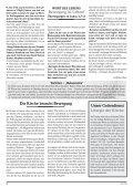 Pfarrbrief 150 - Lebendige Pfarre - St.Jakob Windischgarsten ... - Page 6