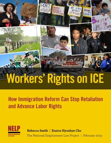Workers' Rights on ICE