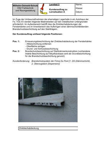 2 1 p dagogische struktu for Raumgestaltung kurs