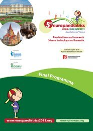 2011 Final Programme Booklet