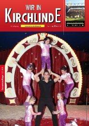Gemeinsames Zirkusprojekt der Jungferntal-Schulen - Dortmunder ...