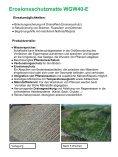 Kanal, Bach, Gruben... - Geotex GmbH - Seite 2