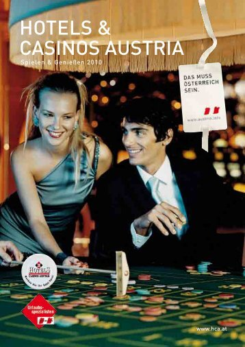 Hotels & Casinos austria