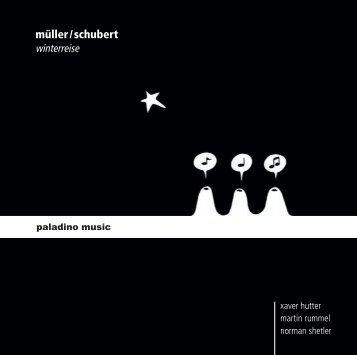 müller/schubert - paladino media