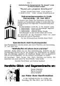 Mai - Bürgerverein Linde eV - Seite 2