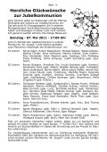 Mai - Bürgerverein Linde eV - Seite 3