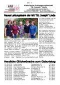 Mai - Bürgerverein Linde eV - Seite 5