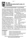 Mai - Bürgerverein Linde eV - Seite 7