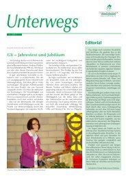 Unterwegs 2011/3 (.pdf) - Diakoniewerk Bethanien