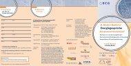 PDF zur Veranstaltung - Management Circle AG