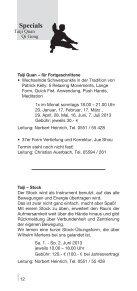 Überregional interessante Seminare - DAO Schule - Seite 4