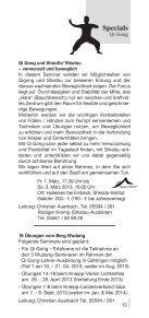 Überregional interessante Seminare - DAO Schule - Seite 5