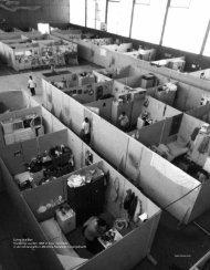Living in a box - Hinterland Magazin