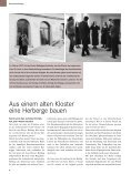 BaldeggerJournal - Kloster Baldegg - Seite 6