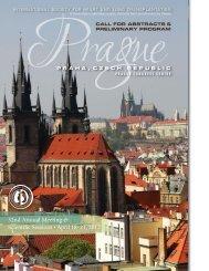 C4A-PP 2012-v2:PRAGUE - The International Society for Heart ...