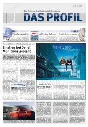 Musterseite - Kolbenschmidt Pierburg AG