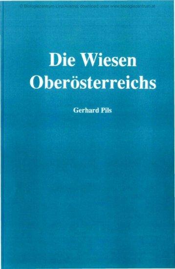 Die Wiesen Oberösterreich