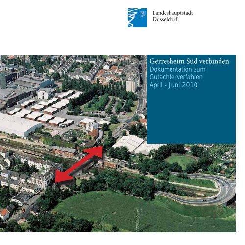 Download der Dokumentation (8,9 MB ) - Düsseldorf