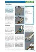 natursteine im garten: gartenweg und beet- begrenzung ... - Praktiker - Page 2