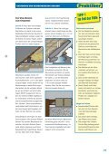 natursteine im garten: gartenweg und beet- begrenzung ... - Praktiker - Page 3