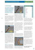 natursteine im garten: gartenweg und beet- begrenzung ... - Praktiker - Page 4
