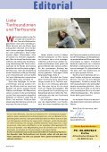 Heft 4/2011 - Pro Tier - Page 3