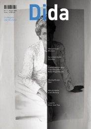 Ein Magazin über Klischees