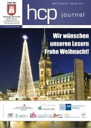 Jetzt drei - HCP Journal