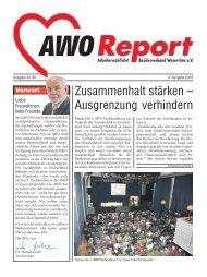 Zusammenhalt stärken – Ausgrenzung verhindern - AWO ...