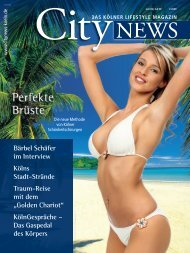 CityNEWS 03/2009