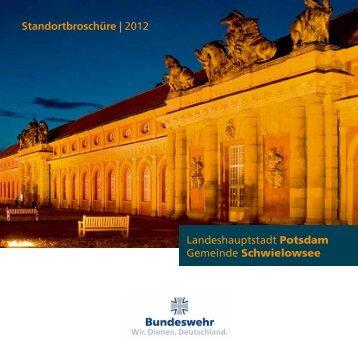 Das Landeskommando Brandenburg ( PDF , 2,9 MB - Dienststellen ...