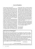 Kontakt- und Beratungsstelle - Datt is irre - Seite 4