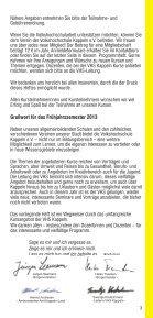 Kulturangebote in der Stadt Kappeln (pdf 0.8Mb - Volkshochschule ... - Seite 3