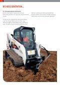 Neue Generation Kompakte Lader | Das Programm - Leiser AG - Seite 2
