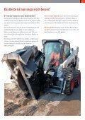 Neue Generation Kompakte Lader | Das Programm - Leiser AG - Seite 3