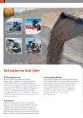 Neue Generation Kompakte Lader | Das Programm - Leiser AG - Seite 4