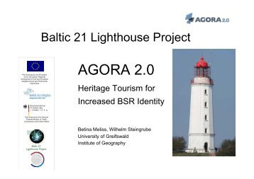 Information about AGORA 2.0