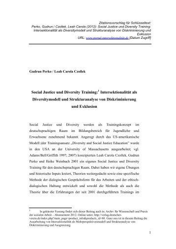 Download (PDF) - Portal Intersektionalität