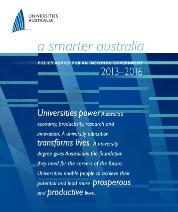 A-Smarter-Australia-Policy-advice-for-an-incoming-government
