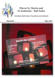 Download - Sankt Marien und Sankt Katharina Bad Soden
