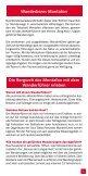 BergAktiv Wanderbroschüre 2009 - Hotel Alpenhof Messmer - Seite 3