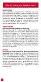 BergAktiv Wanderbroschüre 2009 - Hotel Alpenhof Messmer - Seite 4