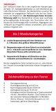 BergAktiv Wanderbroschüre 2009 - Hotel Alpenhof Messmer - Seite 5
