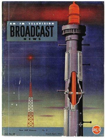 RCA Broadcast News 68 - 1952-03 04