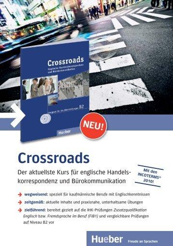 Crossroads - Hueber
