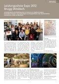 Anschluss 3/2012 - Industrielle Betriebe der Stadt Brugg - Page 5
