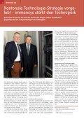 Anschluss 3/2012 - Industrielle Betriebe der Stadt Brugg - Page 6
