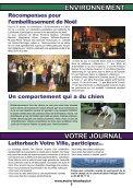 Bulletin municipal n°28 - Lutterbach - Page 5
